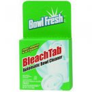 (One Year Supply) BowlFresh toilet bowl bleach cleaner tablet tab, made in USA