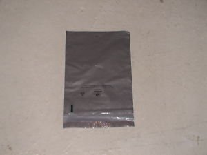 100 Poly Mailers 9x12 shipping mailing bags self seal USPS FedEx, made in USA