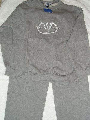 Valentino Kids Junior Sweat Shirt and Pants