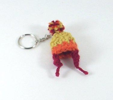Cunning Jayne Hat Keychain