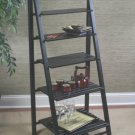 5-Tier Ladder Shelf