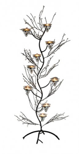 Twig Tree Floor Stand