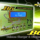 MG Power B6 Balance Charger and Discharger Lipo Battery