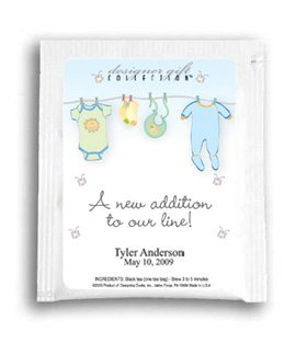 New Additions-Clothes Line-Blue