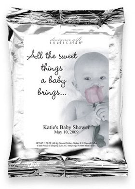 All Sweet Things-Baby