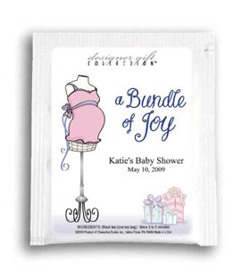 Bundle of Joy-Dress Form