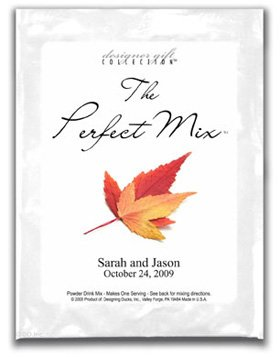 The Perfect Mix-Two Leaves