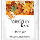 Falling In Love-Leaf Banner