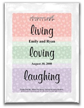 Living, Loving, Laughing