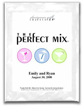 The Perfect Mix-Three Circles