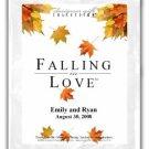 Falling In Love-Leaves Cascading