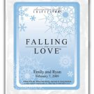 Falling In Love-Snow Cascading