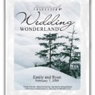 Wedding Wonderland-Trees