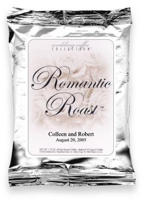Romantic Roast-Roses