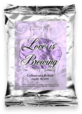 Love Is Brewing-Lavender