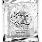 Love Is Brewing-Black & White