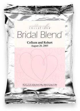 Bridal Blend-Pink Hearts