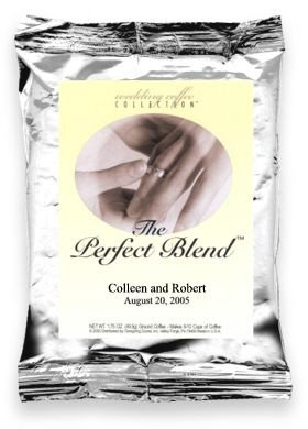The Perfect Blend-Hands
