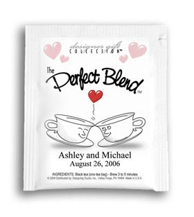 The Perfect Blend-Kissing Cups