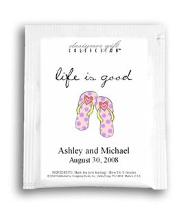 Life is Good-Flip Flops