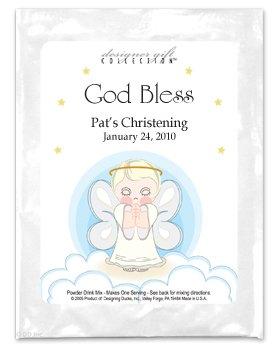 God Bless-Angel