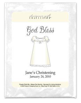 God Bless-Girls Gown
