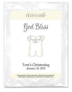 God Bless-Boys Suit