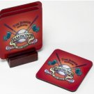 Personalized Coasters (19 Designs)