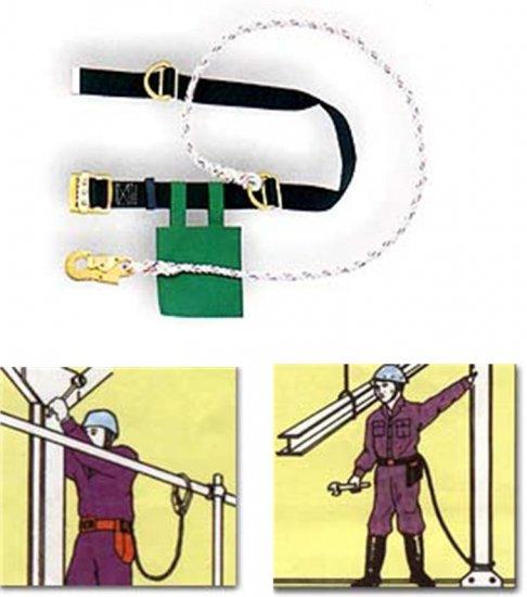Industrial Safety Belt