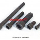 Hex Socket Cap Screw M8x25mmL (10pcs)