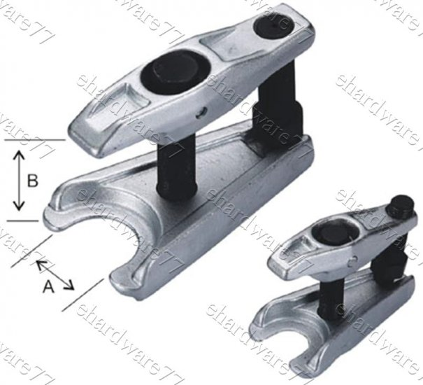 UNIVERSAL BALL JOINT EXTRACTOR JAW: 20mm (1916BST)