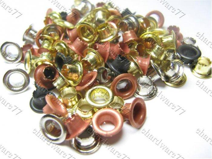 100pcs Eyelet Ring (92891)