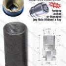 Lock Nut Extractor Thin Wall Deep Impact Socket 18.5mm (69782209)