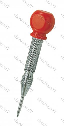 Adjustable Automatic Center Punch (3927)