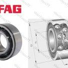 FAG Bearing 4206-BB-TVH