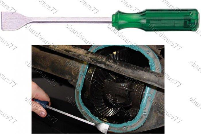 Engine Gasket Scraper 20mm Width Blades (2502)