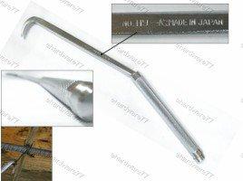Japan Heavy Duty Wire Rebar Tying Tool (TL360)