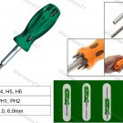 7in1 Changeable Screwdriver Set (W2089B)