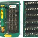 38in1 Mini Precision Electronics Screwdriver Set (W0499B)