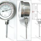 Bimetal Thermometer Bottom 0°C to +120°C (BT6612)