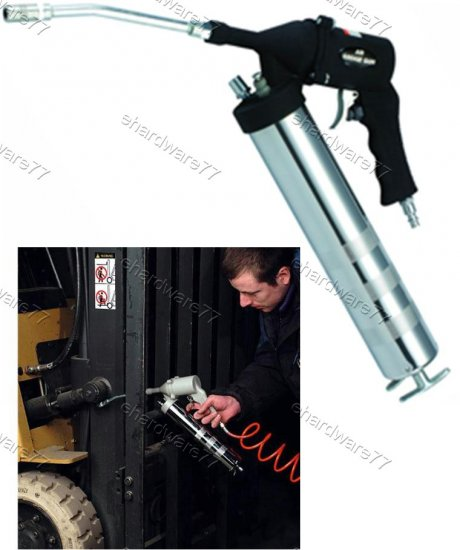 Air Grease Gun 400cc (3306)