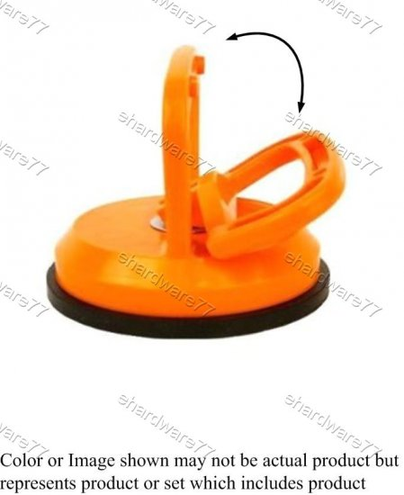 Plastic Single Suction Cup Glass lifters (B03001)