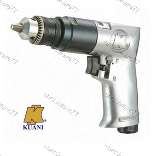 3/8� Reversible Air Drill (KD863)