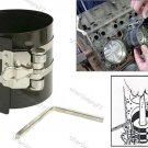"Engine Piston Ring Compressor 3"" x 53mm-125mm (1734)"