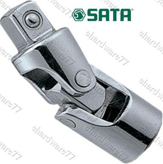 "SATA - 1/4"" DR. Universal Joint (11912)"
