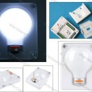 4LED WHITE NIGHT LAMP (7860189)
