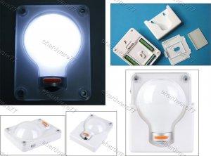 4LED WHITE NIGHT LAMP (7860189)