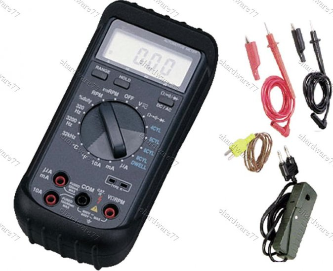 Induction Amp Meter Pick Up : Find every shop in the world selling mountain automotive