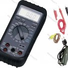 Automotive Digital Multimeter With RPM (1227)