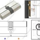 Euro Profile Double Side Cylinder Lock 60mm (SGDC60SN)